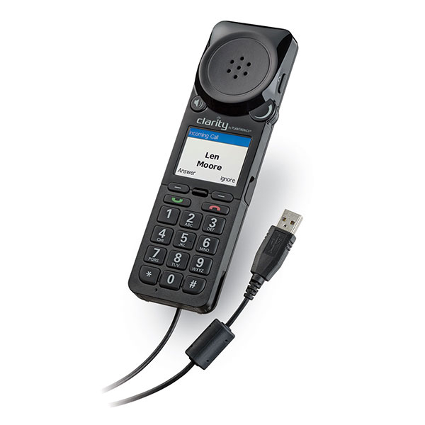 USB connection phones