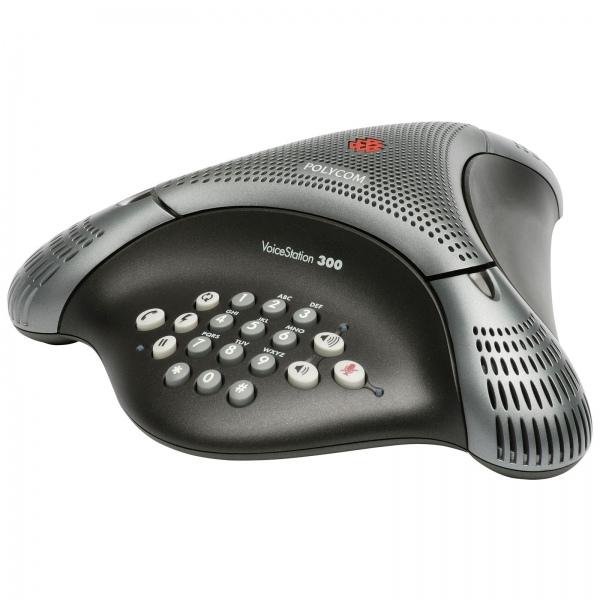 Polycom VoiceStation 300 Analogue Phone Refurb