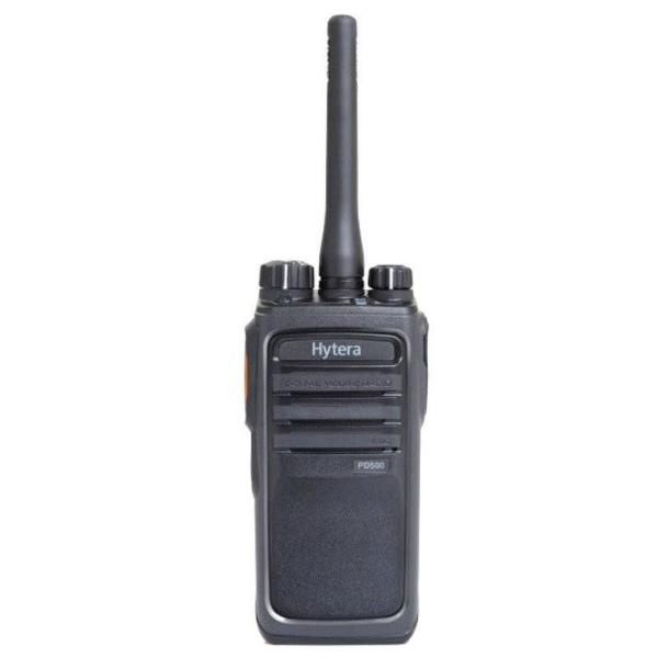 Hytera PD505LF Two-Way Radio (2)
