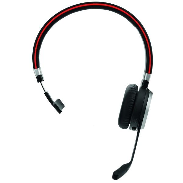 Jabra Evolve 65 UC Mono Cordless PC Headset (6)