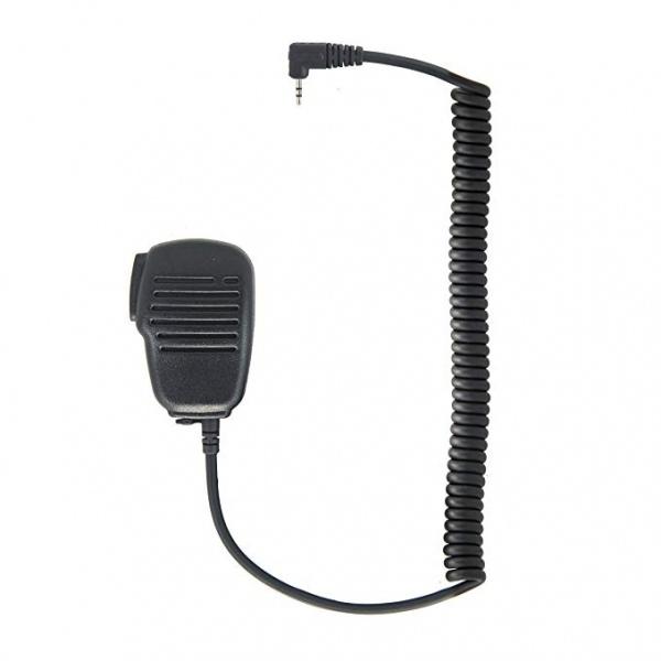 COBRA HAND HELD SPEAKER MICROPHONE