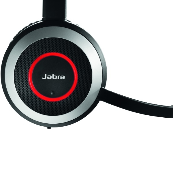 Jabra Evolve 80 UC Stereo PC Headset