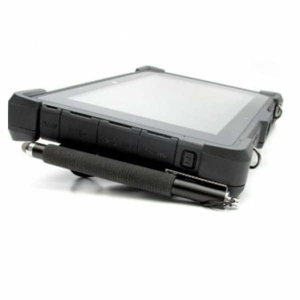 Thunderbook Goliath W800 - Windows 10 Pro - With barcode reader