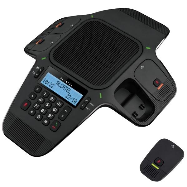 Alcatel 1850 IP PoE Conference Phone