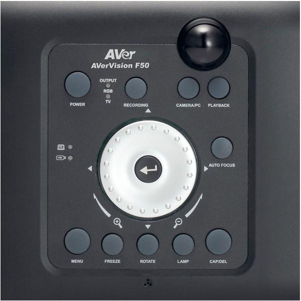 AVerVision F50HD