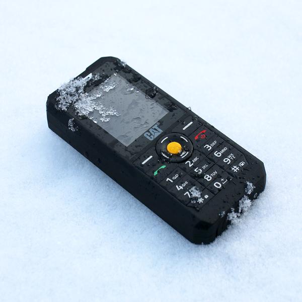 CAT B30 Tough Mobile Phone