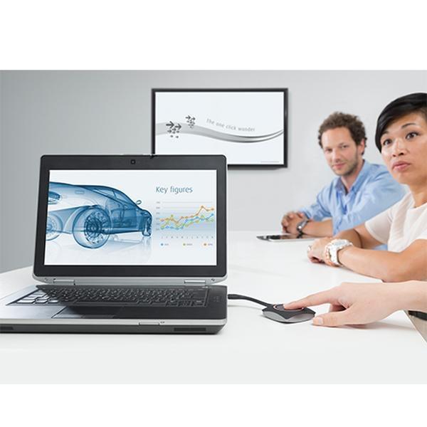 Barco ClickShare CS-100 Wireless Presentation System