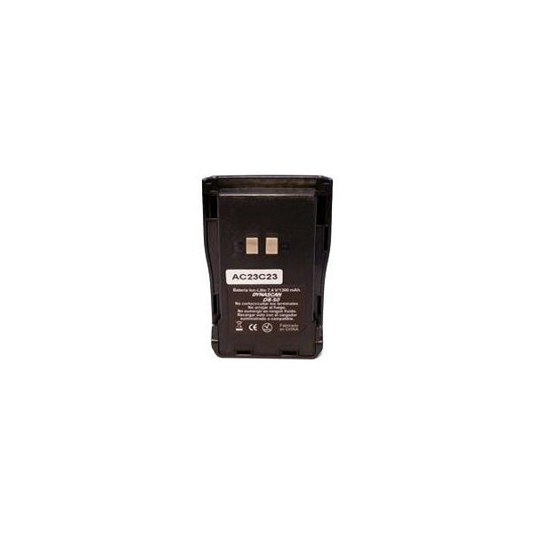 Dynascan battery for L-88