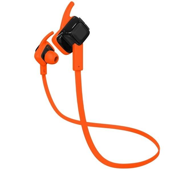 BeatING Headphones - Orange