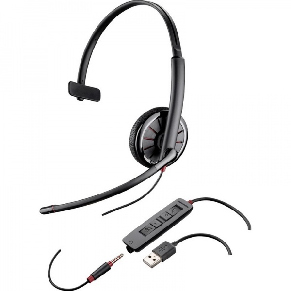 Plantronics Blackwire C315J