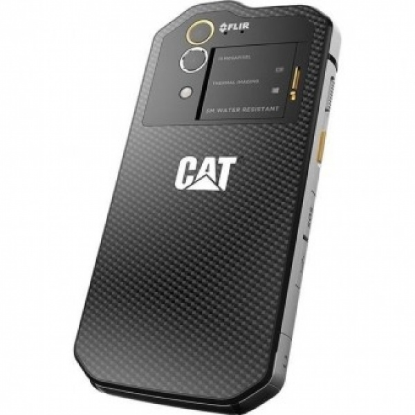 Caterpillar CAT S60 + Protective case