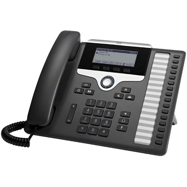 Cisco 7861 VoIP Desktop Phone
