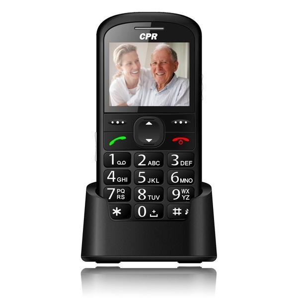 CPR CS600 Mobile Phone