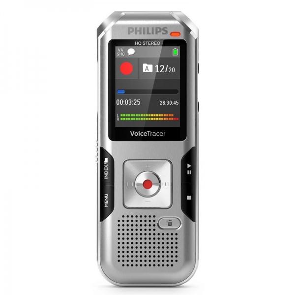 Philips VoiceTracer DVT4010 (1)