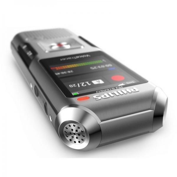 Philips VoiceTracer DVT4010 (4)