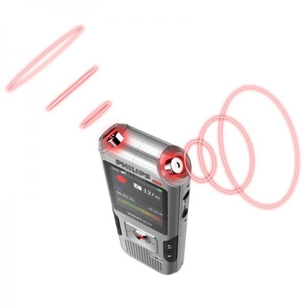 Philips VoiceTracer DVT4010 (3)