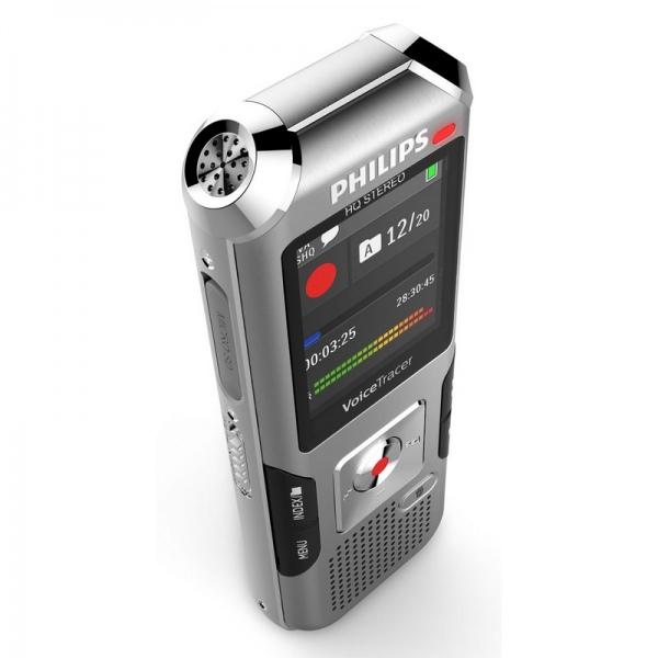 Philips VoiceTracer DVT4010 (2)