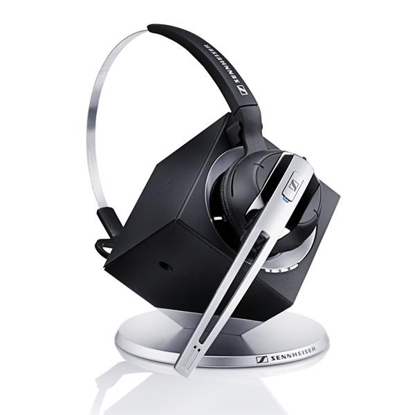 Sennheiser DW Office USB ML Cordless Headset (3)