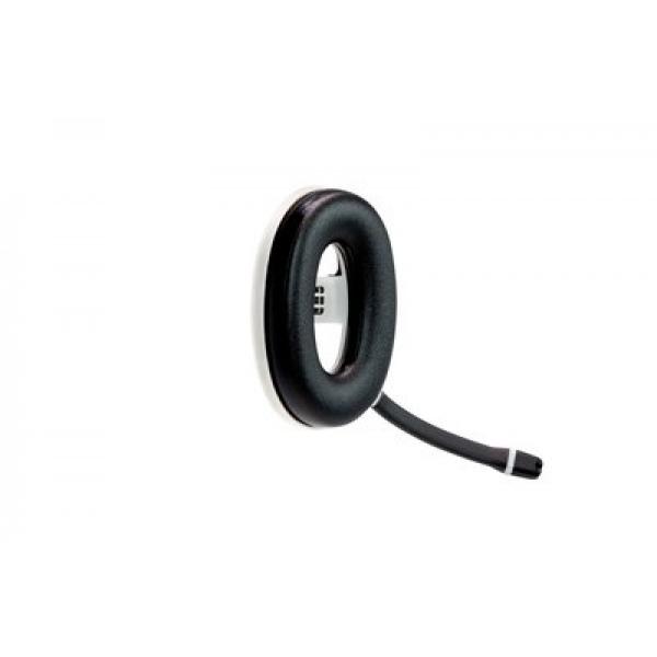 3M Peltor X Series wireless ear caps