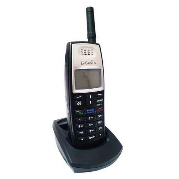 EnGenius EP801- Additional Telephone