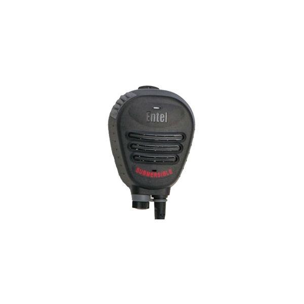 ntel CMP450/DX Heavy Duty Submersible Speaker Microphone