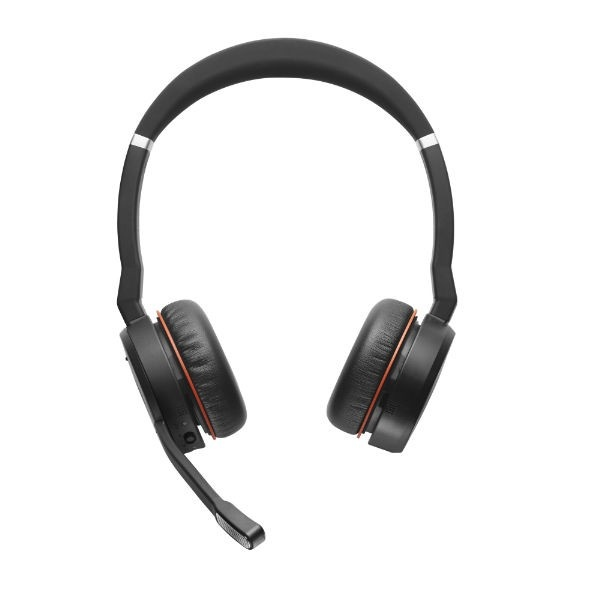 Jabra Evolve 75 MS Stereo Bluetooth Headset 3