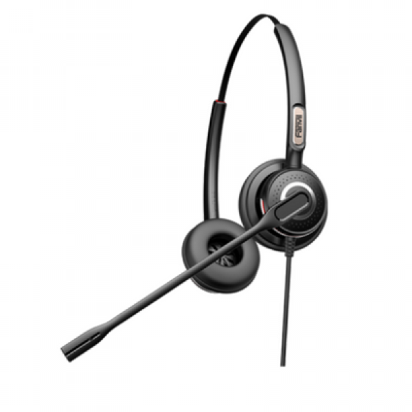 Fanvil HT202 Wired Dual Headset NEW