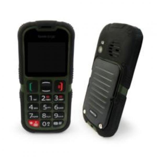 Fonerange Rugged SOS Mobile Phone