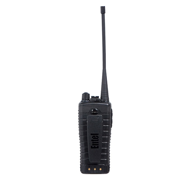 Entel HT782 Licensed UHF Two Way Radio
