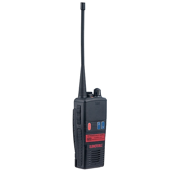 Entel HT882S ATEX UHF Two-Way Radio
