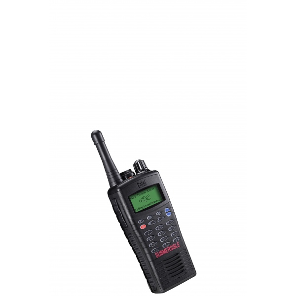Entel HT986 Keypad ATEX UHF Two Way Radio