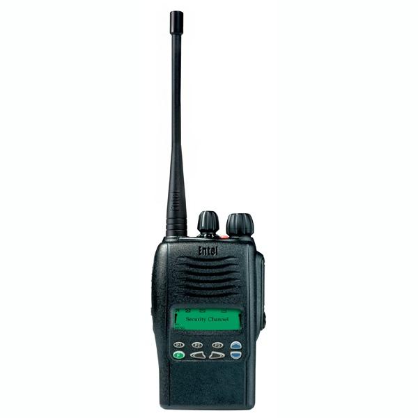 Entel HX485 Adv. Signalling UHF Two Way Radio