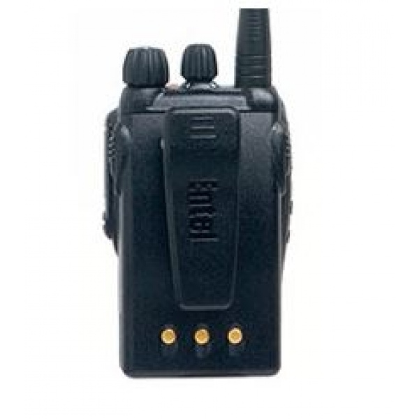 Entel HX423 Entry LCD VHF Two Way Radio