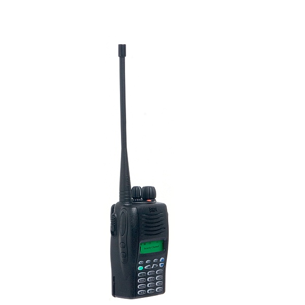 Entel HX486 Keypad UHF Licensed Two Way Radio