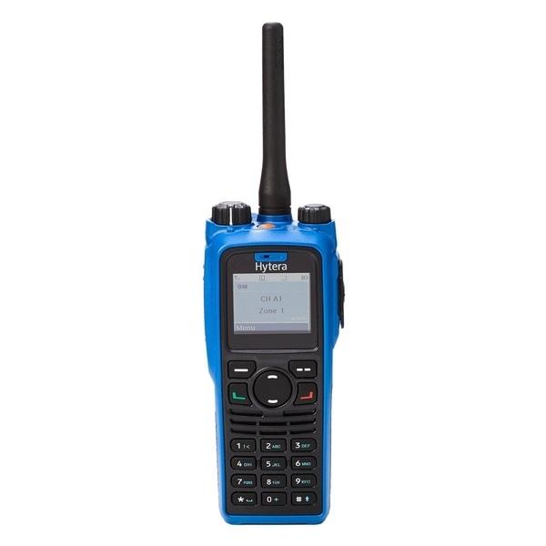 Hytera PD795EX ATEX UHF