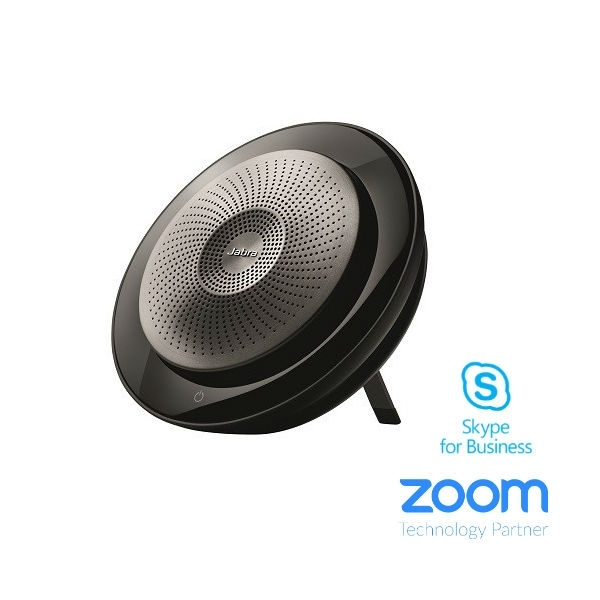 Jabra Speak 710 MS Portable Bluetooth Speakerphone