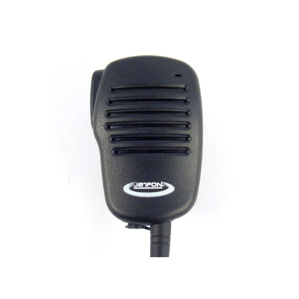 BMT Lapel Microphone 2 pins compatible with Motorola