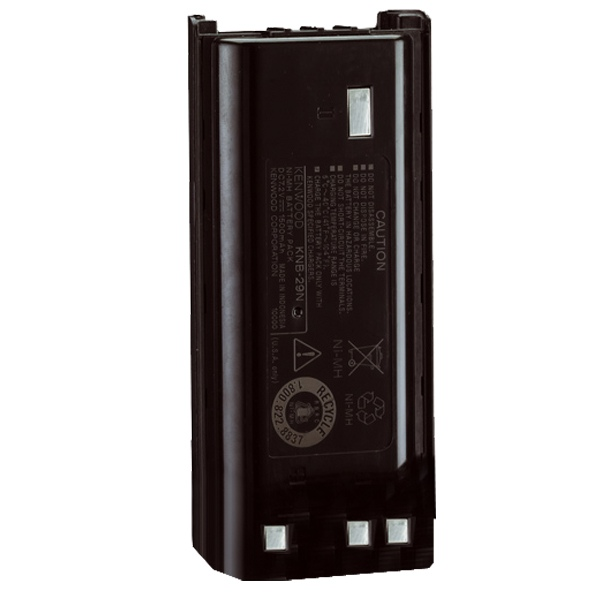 Kenwood KNB45LM Battery Replacement