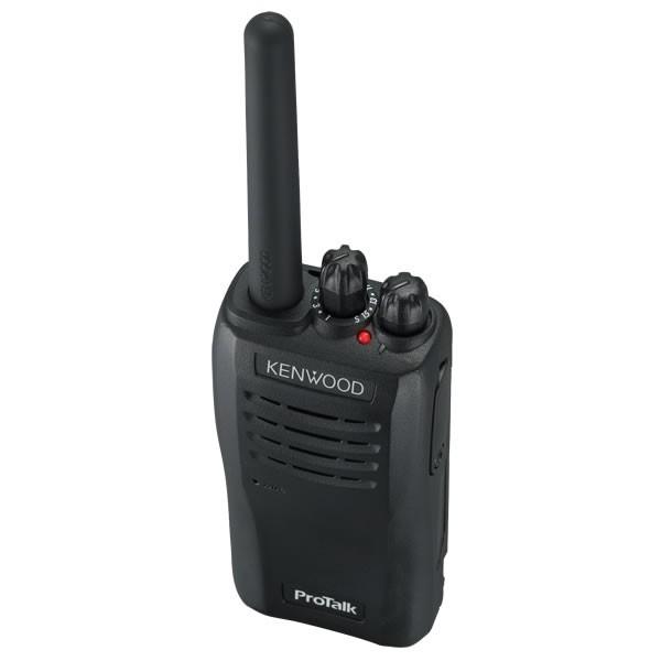 Kenwood TK-3501 Analogue ProTalk 446 - Twin Pack
