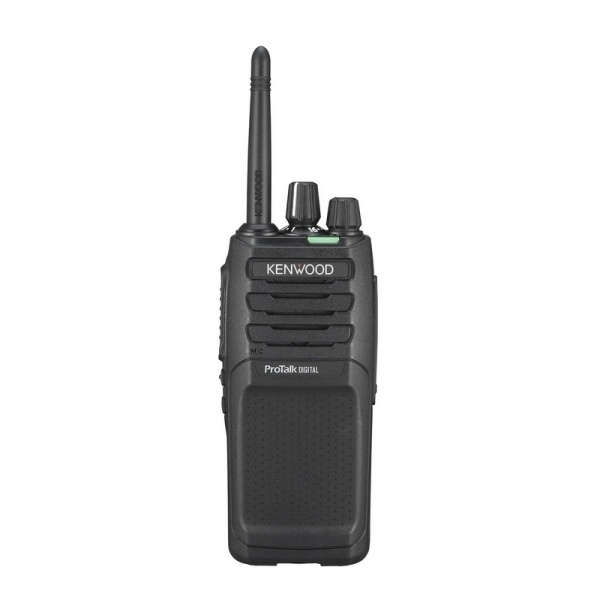 Kenwood TK-3701DE - Twin Pack
