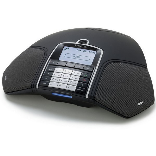 Konftel 300 Mx Expandable Conference Phone 3