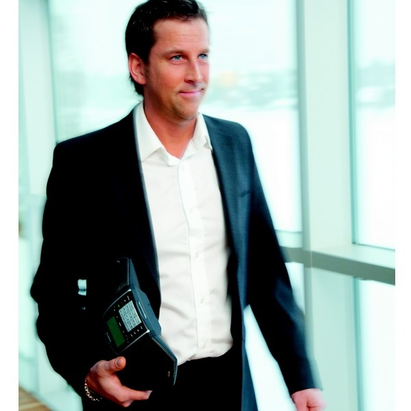Konftel 300 Mx Expandable Conference Phone 7