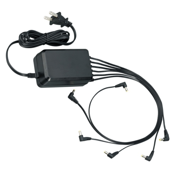 Multiple Charger AC Adapter for Kenwood PKT-23