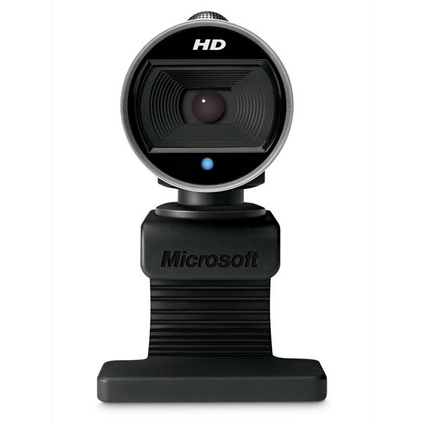 Microsoft Lifecam Basic