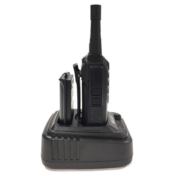 Desktop charger for Midland BR-02