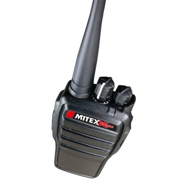 Mitex General DMR UHF Digital Two-Way Radio