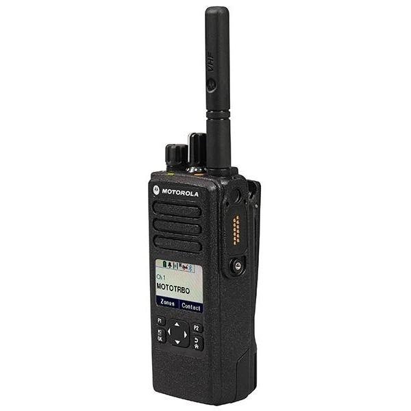 Motorola DP4600e UHF