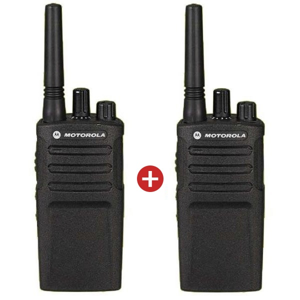 Motorola XT420 Twin Pack