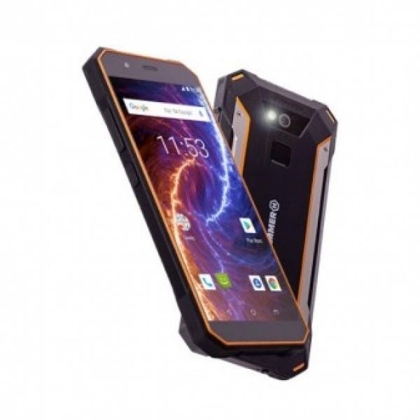 myPhone Hammer Energy 18X9 - Orange