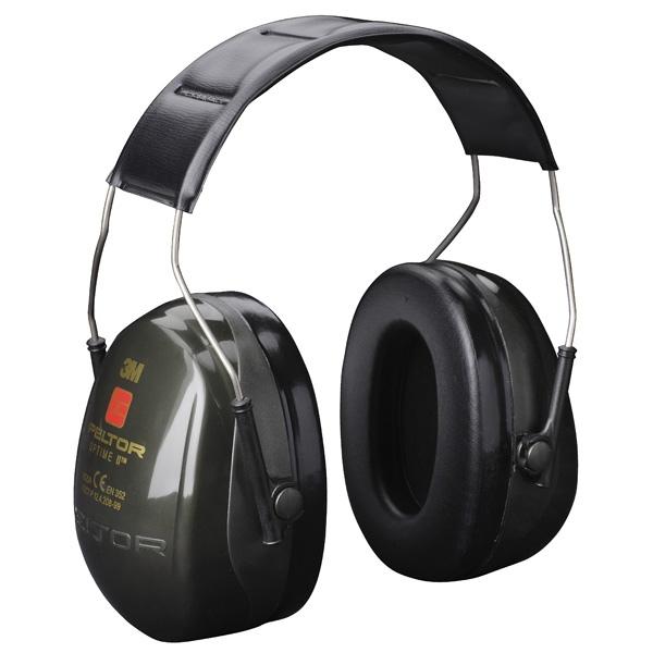 3M Peltor Optime II Headband Version